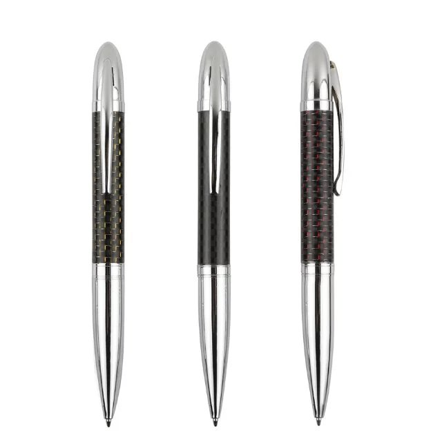 Custom Carbon Fiber Metal Pen yiwu pen