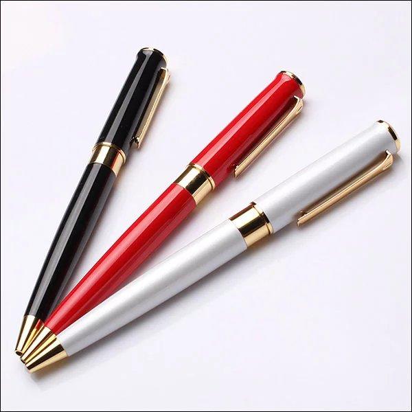 Custom Logo Correction Promotional Pen Metal For Office Gift yiwu pen
